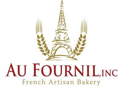 Au Fournil Logo